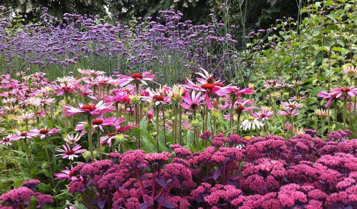 Royal Botanic Gardens Kew - Great West Way