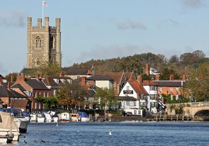 Curious About Henley On Thames