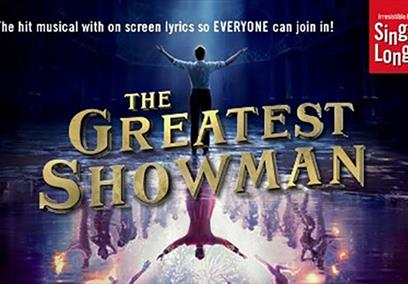 Sing-a-Long-a The Greatest Showman at Bristol Hippodrome