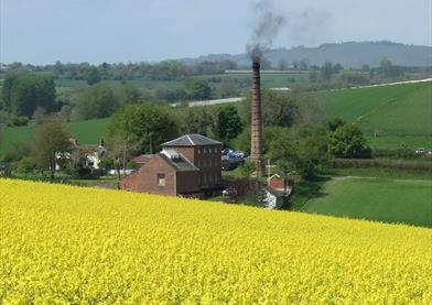 Crofton Beam Engines, Marlborough